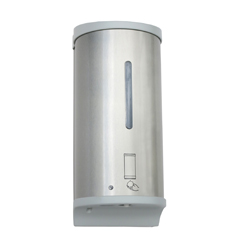 Automatic Hands Free Foam Soap Dispenser – SSS